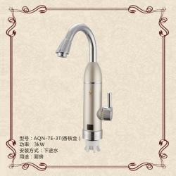 AQN-7E-3T金温显电热水龙头